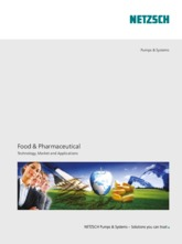 Food & Pharmaceutical